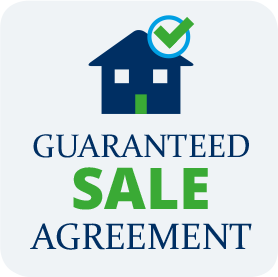 Guaranteed sale agreement