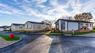 Meadowlands Court, Bude